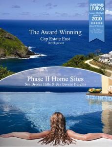 Overseas Living Brochure Cover